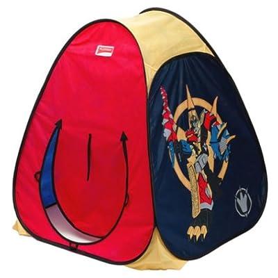 Amazon.com: Power Rangers Hideaway Play Tent