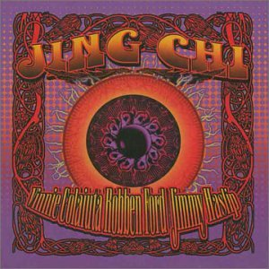 Jimmy Haslip, Robben Ford, Jimmy Haslip - Jing Chi - Amazon.com Music