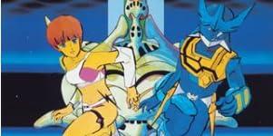 〈ANIMEX 1200シリーズ〉(14) 夢戦士ウイングマン 音楽集
