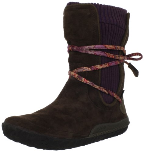 Cushe Women's Snug Boot Cuff Knee-High Boot