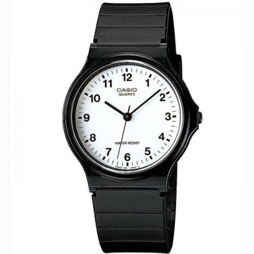 Casio MQ-24-7BLL Mens Analogue Resin Strap watch