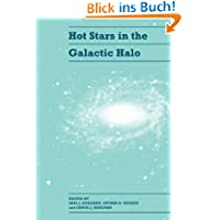 Hot Stars in the Galactic Halo: Proceedings of a Meeting, Held at Union College, Schenectady, New York November...