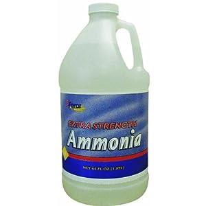 Ammonia Ammonia Nitrogen