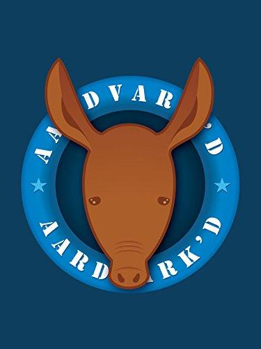Aardvark'd