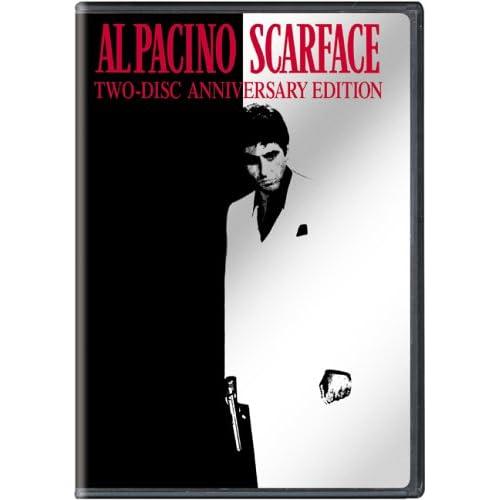 Лицо со шрамом / Scarface (Брайан Де Пальма / Brian De Palma) [1983 г., триллер, драма, криминал, HDTVRip] 10 переводов 2 MVO + 8 AVO + SUB