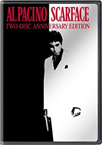 Scarface (Full Screen Anniversary Edition)