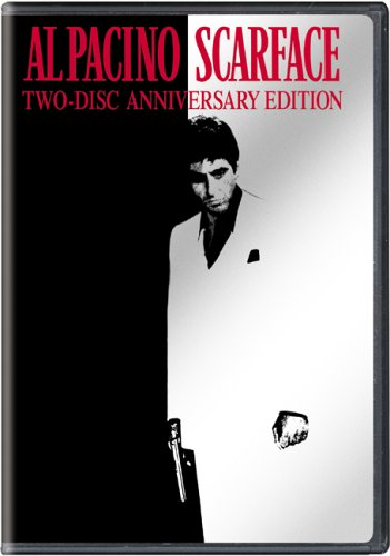 Scarface (Widescreen Two-Disc Anniversary Edition)