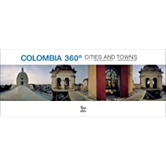 Colombia 360: Cities and Towns