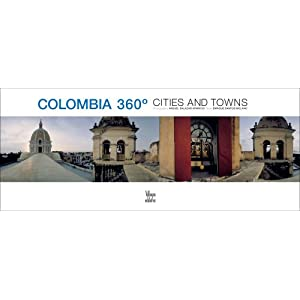 Amazon.com: Colombia 360: Cities and Towns (9789588156859 ...