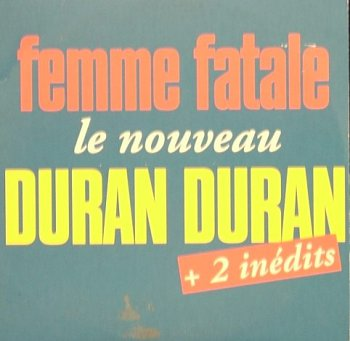 Duran Duran - Femme Fatale - Zortam Music