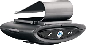 Motorola T505 Bluetooth Portable In-Car Speakerphone