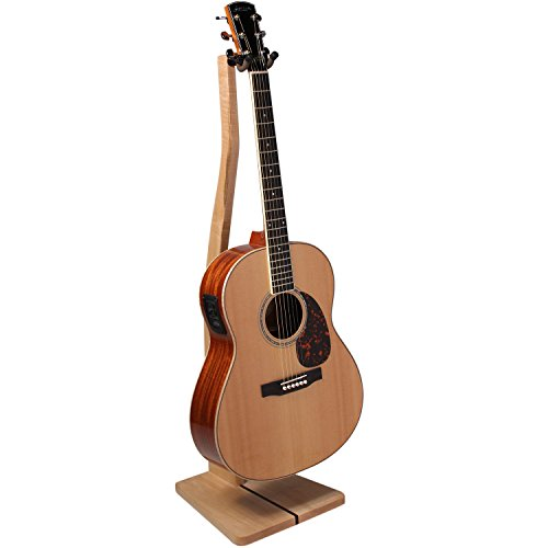so there wooden guitar stand best handcrafted solid maple wood floor stands for acoustic. Black Bedroom Furniture Sets. Home Design Ideas