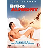Bruce Almighty [DVD] [2003]by Jim Carrey