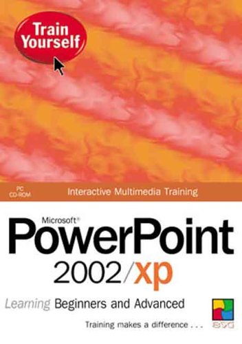 Microsoft Powerpoint XP Beginners & Advanced