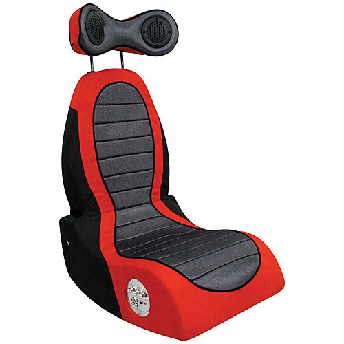 Pulse Boomchair - Red