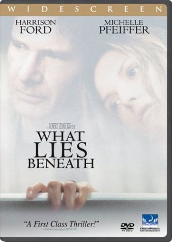 Cover art for  What Lies Beneath