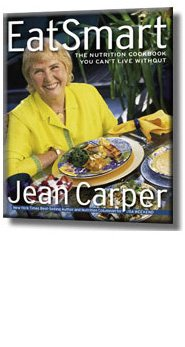 Eatsmart Cookbook By Jean Carper