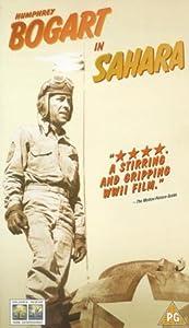 Sahara [VHS]