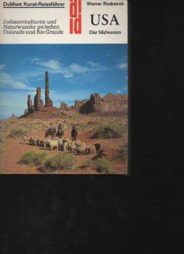 Rockstroh USA der Südwesten, Indianerkulturen
