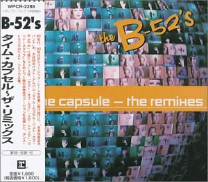 Time Capsule Remixes