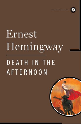 Death in the Afternoon (Scribner Classics)