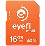 Eyefi Mobi 16GB WiFi CARTE MEMOIRE SDHC + GRATUIT 90 jours Eyefi Cloud