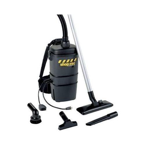 Industrial Canister Vacuum