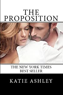 The Proposition by Katie Ashley ebook deal