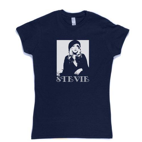 stevie-nicks-womens-fitted-t-shirt