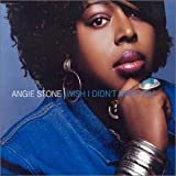 Wish I Didn't Miss You ~ Angie Stone