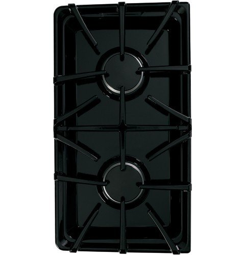 Canning cooktop water bath glass