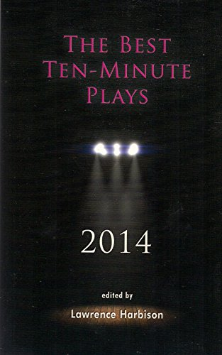 Image for publication on The Best Ten-Minute Plays 2014 (Best 10 Minute Plays)