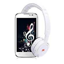 Micromax Canvas Music A88 (White)