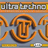 echange, troc Artistes Divers, The Chemical Brothers, Moby, Laurent Garnier, Armand Van Helden, BBE, Underworld - Ultra Techno Vol.1 + Vol.2
