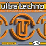 Ultra Techno Vol.1 + Vol.2