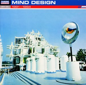 TRANSONIC ARCHIVES MIND DESIGN 1991-1994