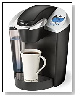 Best K Cup Coffee Maker Reviews 2013