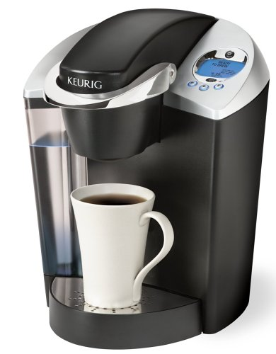 Keurig Special Edition Single Serve Brewer for Keurig K-cups K60