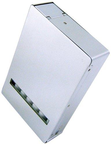 LEADWORKS シガレットケース POP-UP SV 38469