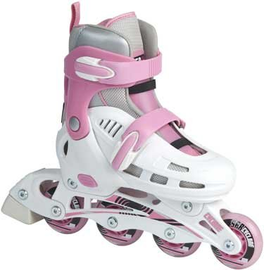 sfr-cyclone-childrens-adjustable-inline-skates-white-pink-uk-3-6