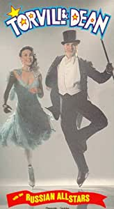 Torvill & Dean - With the Russian All-Stars [VHS]