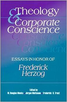 conscience essays