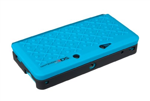 Nintendo Licensed Snap & Play Case - Blue