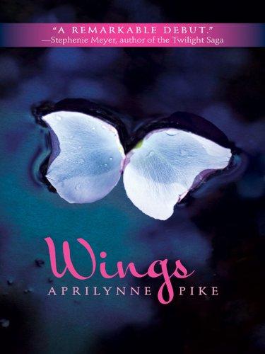 Wings by Aprilynne Pike