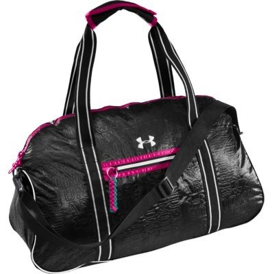 under armour damen sporttasche duffel charm city pieces. Black Bedroom Furniture Sets. Home Design Ideas