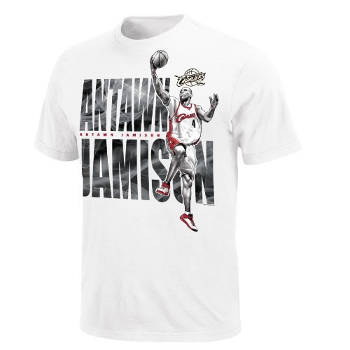antawn jamison cavaliers. Majestic Men#39;s Cleveland Cavaliers Antawn Jamison