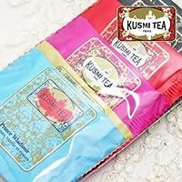 KUSMI TEA クスミティー お試しセット ベストセレクション 2.2g*6種