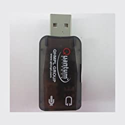 Quantum QHM623 USB Sound Card