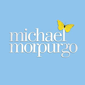 Mr Nobody's Eyes | [Michael Morpurgo]