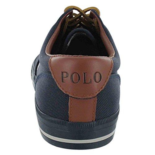 Polo by Ralph Lauren Men's Vaughn Lace Up Fashion Sneaker